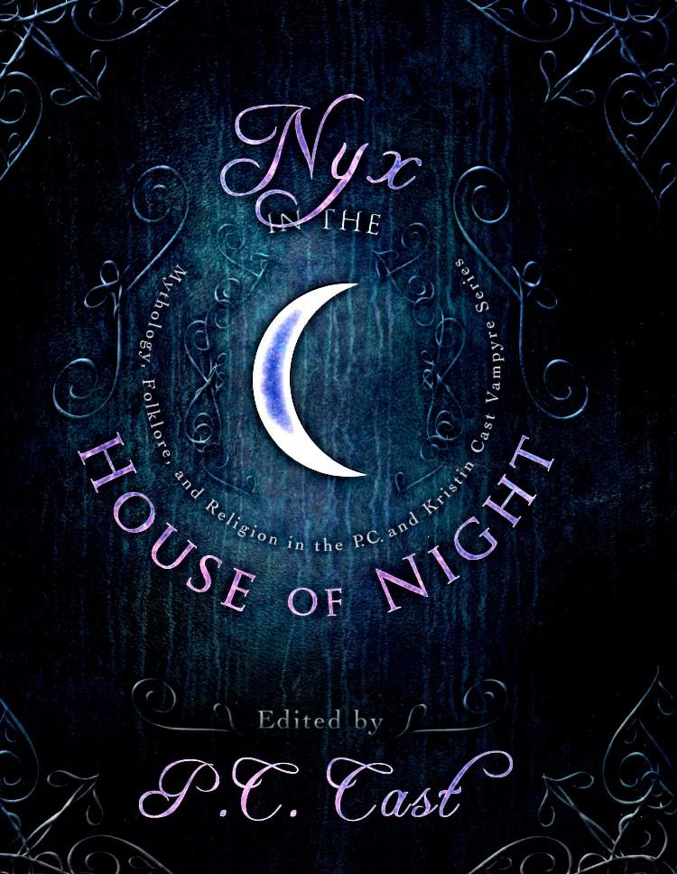 Les livres dérivée de la saga Nyx-HouseOfNight-MythologyFolkloreReligion-DangerousDead-Browning-01
